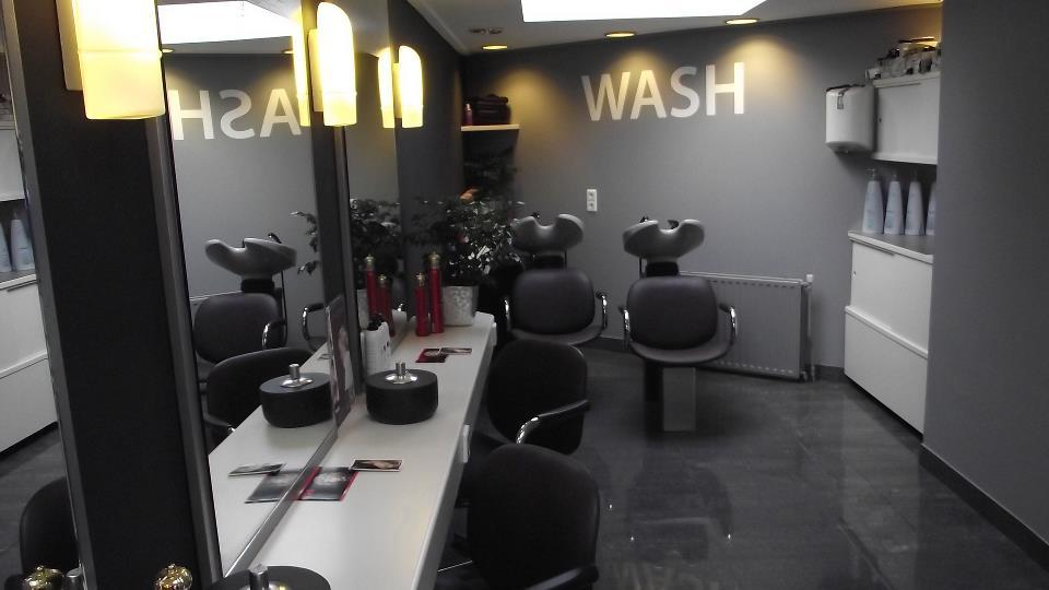Kapsalon De Hoofdzaak : Salon takeover: kapsalon de hoofdzaak geeft john de sleutel